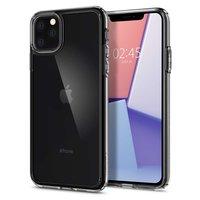 Coque iPhone 11 Pro Spigen Crystal Hybrid TPU Polycarbonate - Transparente