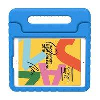 Just in Case Kids Case Ultra EVA Housse iPad 10.2 pouces - Bleu Enfant
