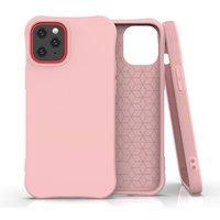 Coque souple TPU pour iPhone 12 mini - rose