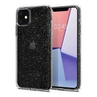 Coque en Spigen Liquid Crystal pour iPhone 11 - transparente