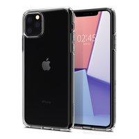 Coque en Spigen Liquid Crystal pour iPhone 11 Pro - transparente