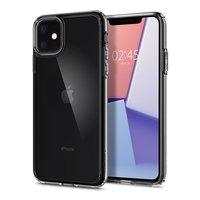 Coque en Spigen Ultra Hybrid pour iPhone 11 - transparente