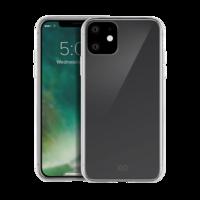 Coque en Xqisit Flex pour iPhone 11 - transparente