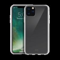 Coque en Xqisit Flex pour iPhone 11 Pro - transparente