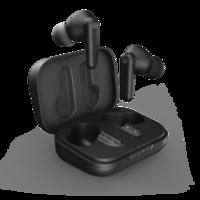 Écouteurs Bluetooth intra-auriculaires sans fil Urbanista London - Noir