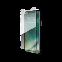 XQISIT Tough Glass CF Glassprotector iPhone 11 et iPhone XR - Verre Trempé 9H