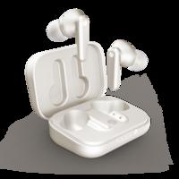 Écouteurs Bluetooth intra-auriculaires sans fil Urbanista London avec étui de chargement - Blanc