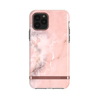 Coque en Robuste Richmond & Finch Pink Marble pour iPhone 11 - Rose
