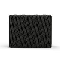 Haut-parleur Bluetooth sans fil Urbanista Sydney Midnight Black - Noir résistant à l'eau