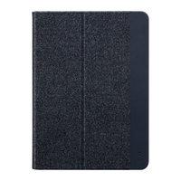Tissu LAUT Inflight et housse en pour iPad 10,2 pouces (2020) - bleu