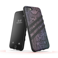 Étui en adidas Originals pour iPhone 6, 6s, 7, 8 et SE 2020 - Noir