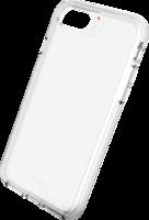 Coque Gear4 Crystal Palace D3O pour iPhone 6, 6s, 7, 8 et SE 2020 - Transparente