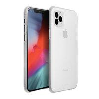 Coque en LAUT Slimskin pour iPhone 11 Pro Max - Blanche