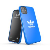Coque en adidas Originals pour iPhone 11 - bleue
