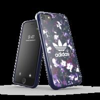 Coque en adidas Originals pour iPhone 6, 6s, 7, 8 et SE 2020 - violette