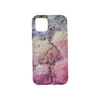 Coque Wilma Climate Change pour iPhone 12 mini - Multicolore