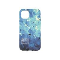 Coque Wilma Climate Change pour iPhone 12 Pro Max - Bleu