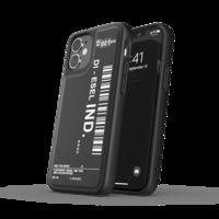 Coque Moulée Diesel pour iPhone 12 mini - Noire