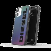 Coque en holographique Diesel Snap Case pour iPhone 12 mini - holographique