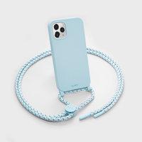 Coque LAUT Pastels pour iPhone 12 et iPhone 12 Pro - Bleu