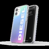 Coque en Diesel Snap Case pour iPhone 12 mini - holographique