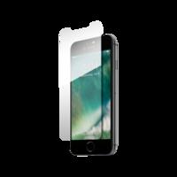 XQISIT Tough Glass CF Glass Protector iPhone 6 6s 7 8 SE 2020 - Verre Trempé
