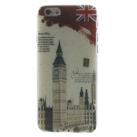 Royaume-Uni Angleterre Coque iPhone 6 / 6s Big Ben british hardcase London