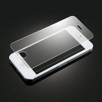 Protecteur en verre trempé iPhone 5 5s SE Verre trempé
