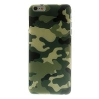 Coque Army Coque Coque iPhone 6 Plus & 6s Plus avec Armyprint