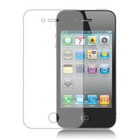 Screenprotector Film de protection ScreenGuard pour iPhone 4 4s