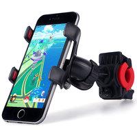 Porte-vélo universel pour Smartphone GPS Porte-téléphone iPhone sur vélo