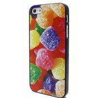 Étui en TPU pour bonbons Tumtum Étui pour iPhone 5, 5s et SE Candy