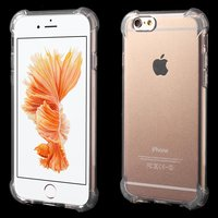 Coque en TPU très solide iPhone 6 Plus et iPhone 6s Plus Coque transparente