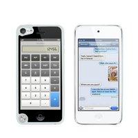 Étui rigide pour calculatrice iPod Touch 5 6 7 Étui pour calculatrice