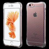 Coque TPU extra solide Coque de protection iPhone 6 6s Coque transparente