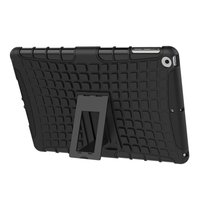 Étui noir Survivor iPad 2017 2018 standard