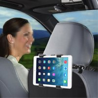 Support tablette universel voiture appui-tête iPad / Galaxy Tab