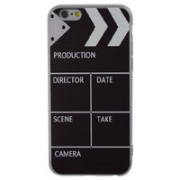 Coque Film Clapper Coque iPhone 6 et 6s