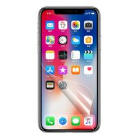 Film protecteur d'écran de protection pour iPhone X XS Screenguard