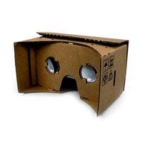 Lunettes universelles en carton VR - Lunettes NFC - Bandeau - DIY