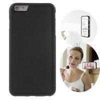 Coque Anti-Gravité Housse Selfie Mains Libres Noir Coque iPhone 6 Plus 6s Plus Coque Nano