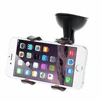 Support universel avec ventouse support voiture pare-brise de navigation iPhone