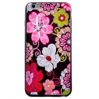 Étui pour iPhone 6 6s Flower Power floral