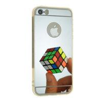 Coque miroir TPU iPhone 5 5s SE miroir