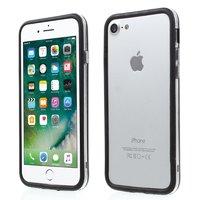 Etui pare-chocs noir Coque iPhone 7 8