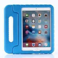 Coque EVA absorbant les chocs adaptée aux enfants iPad Air 2 2017 2018 - Bleu antichute