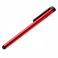 Stylet stylet pour iPhone iPod stylet stylet Galaxy Galaxy - Rouge