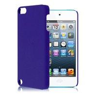 étui rigide pour iPod Touch 5 6 7 - étui de protection - bleu