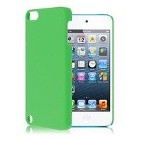 étui rigide pour iPod Touch 5 6 7 - étui de protection - vert