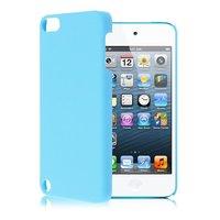 Etui rigide pour iPod Touch 5 6 7 - Etui de protection - Bleu clair